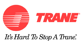 Trane - It's Hard To Stop A Trane.